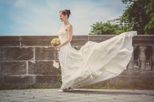 Hochzeit-Wedding - Ronny & Susi - Susi