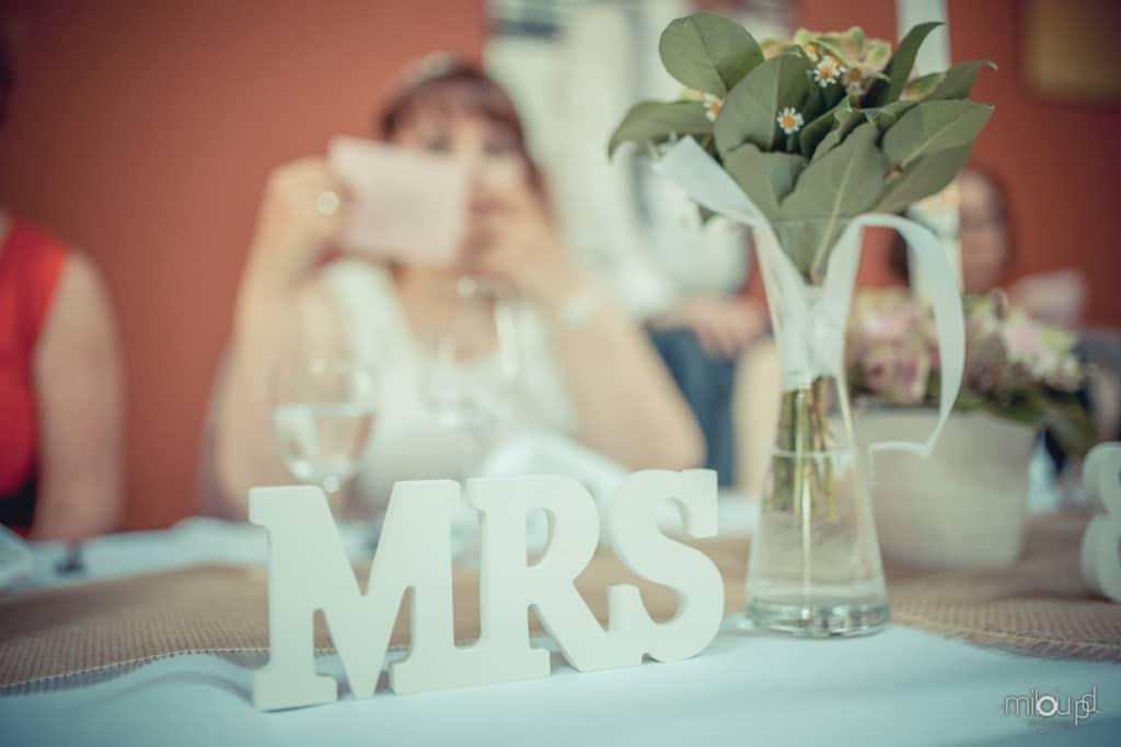Kleinigkeit Janek und Denise - Hochzeitsfotografie - Hochzeit