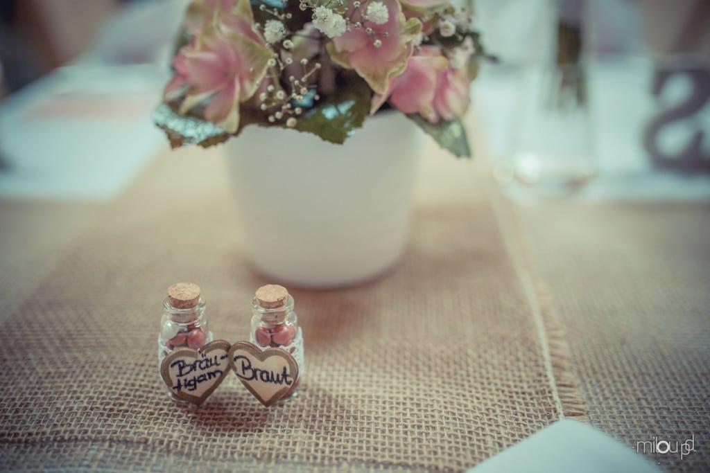 Hochzeitssitzplatz Janek und Denise - Hochzeitsfotografie - Hochzeit