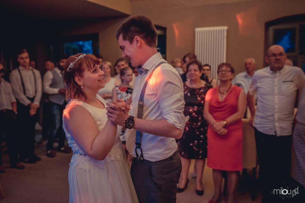 Hochzeitstanz Janek und Denise - Hochzeitsfotografie - Hochzeit