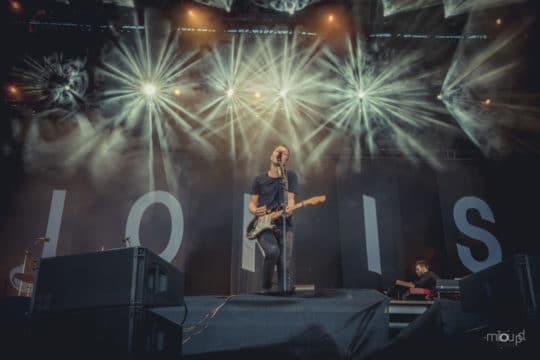 Helene Beach Festival 2017 - Joris