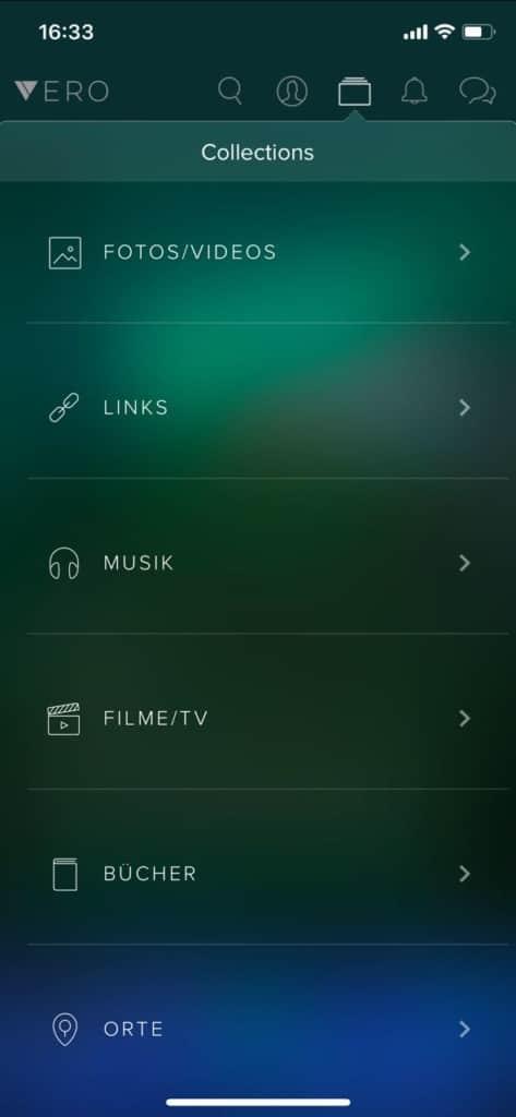 Lohnt sich VERO oder ist es nur ein Hype Vero App Posts